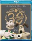 Wallace & Gromit - kolekcja 4-ech filmów
