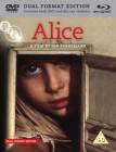 Coś z Alicji