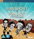 Paszport do Pimlico