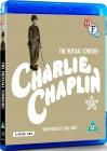 Charlie Chaplin - kolekcja 12-stu filmów z lat 1916-1917