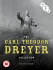 Carl Theodor Dreyer - kolekcja 11-tu filmów