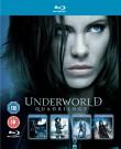 Underworld - kolekcja 4-ech filmów