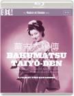 Bakumatsu Taiyô-Den