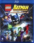 LEGO Batman: Moc Superbohaterów DC