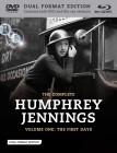 Humphrey Jennings - kolekcja filmów - część 1