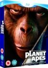 Planeta małp - kolekcja 5 filmów