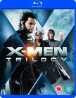X-Men   X-Men 2   X-Men: Ostatni bastion