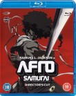 Afrosamuraj - sezon 1