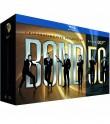 007 James Bond 50-lecie. Kolekcja 22 filmów.