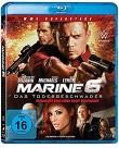 Marine 6: The Close Quarters