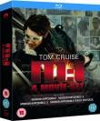 Mission Impossible - kolekcja 4-ech filmów
