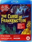 Przekleństwo Frankensteina