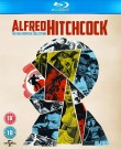 Alfred Hitchcock - kolekcja 14-stu filmów