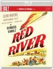 Rzeka czerwona
