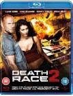 Death Race 2. Wyścig śmierci 2
