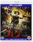 Resident Evil: Afterlife 3D