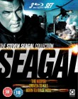 Kolekcja Steven Seagal (Żądza śmierci / Protektor / W odwecie za śmierć)