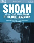 Claude Lanzmann - kolekcja 5-ciu filmów