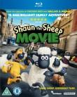 Baranek Shaun. Film