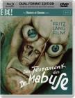 Testament doktora Mabuse