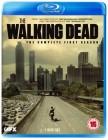 The Walking Dead - sezon 1