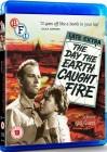 Dzień, w którym Ziemia stanęła w ogniu