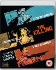 Zabójstwo | Pocałunek mordercy