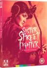Siostra ulicznego wojownika - kolekcja 4-ech filmów