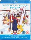 Summer Wars | O dziewczynie skaczącej przez czas