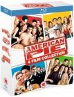 American Pie - kolekcja 4-ech filmów