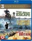 O jeden most za daleko | Wielka ucieczka | Bitwa o Anglię