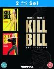 Kill Bill: Vol.1 | Kill Bill: Vol.2