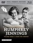 Humphrey Jennings - kolekcja filmów - część 3