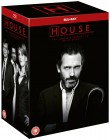 Dr House - sezony 1-8