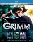 Grimm - sezony 1-3