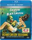 Potwór z Czarnej Laguny