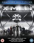X-Men - kolekcja 7-miu filmów