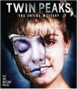 Miasteczko Twin Peaks - sezony 1-2 | Miasteczko Twin Peaks: Ogniu krocz za mną | Twin Peaks: The Missing Pieces