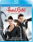 Hansel i Gretel: Łowcy czarownic 3d+2d