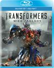 Transformers: Wiek zagłady 3D