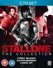 Rambo: Pierwsza krew | Na krawędzi | Osadzony