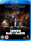 20 000 dni na Ziemi