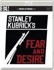 Strach i pożądanie