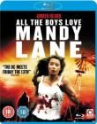 Wszyscy kochają Mandy Lane