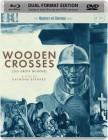 Drewniane krzyże