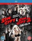 Sin City: Miasto grzechu | Sin City: Damulka warta grzechu