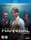 Hannibal - sezony 1-3