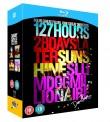 Kolekcja filmów Danny'ego Boyle'a (127 Hours / Sunshine / Slumdog Millionaire / 28 Days Later)