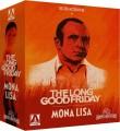 Długi Wielki Piątek | Mona Lisa