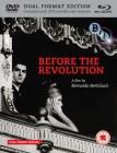 Przed rewolucją